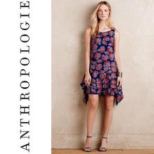 •Anthropologie• NWT Layered Sintra Dress